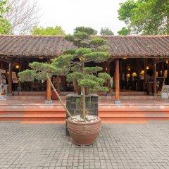 Отель Pilgrimage Village Hue фото 6