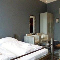 Отель ArtHotel Connection комната для гостей фото 8