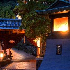 Отель Beppu Showaen Беппу бассейн фото 2
