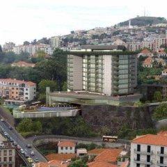 Отель Four Views Baia Португалия, Фуншал - отзывы, цены и фото номеров - забронировать отель Four Views Baia онлайн