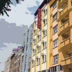 A Klas Hotel Турция, Кайсери - отзывы, цены и фото номеров - забронировать отель A Klas Hotel онлайн