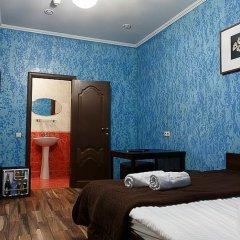 Мини-Отель Сиеста сейф в номере