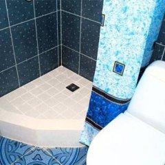 Гостиница Перчем ванная фото 2
