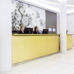 Отель Novotel Nuernberg Centre Ville интерьер отеля фото 2