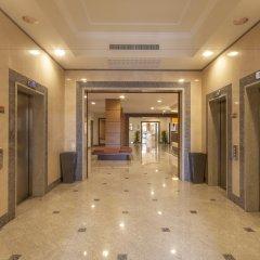 Отель Nilhotel интерьер отеля фото 2