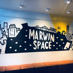 Отель Marwin Space фото 4