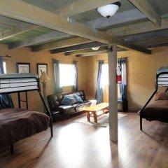 Отель Terracana Ranch Resort комната для гостей