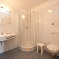 Hotel Haus an der Luck Барбьяно ванная фото 2