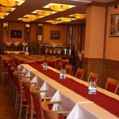 Hotel Askania Прага питание