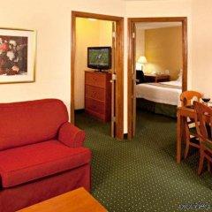 Отель Towneplace Suites Baltimore Fort Meade Аннаполис-Джанкшн комната для гостей фото 5