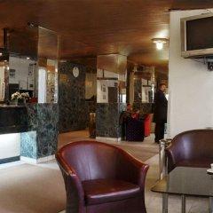 Slavyanska Beseda Hotel интерьер отеля фото 2