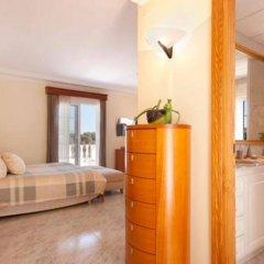 Отель Villa Savanna Кала-эн-Бланес комната для гостей фото 3
