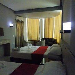 Отель Mariksel Албания, Ксамил - отзывы, цены и фото номеров - забронировать отель Mariksel онлайн комната для гостей фото 3