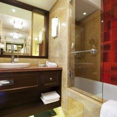 Отель Doubletree by Hilton Avanos - Cappadocia Аванос ванная