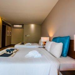 Отель C&N Kho Khao Beach Resort комната для гостей