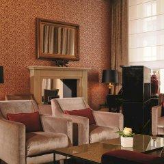 Отель Best Western Hotel Stadtpalais Германия, Брауншвейг - отзывы, цены и фото номеров - забронировать отель Best Western Hotel Stadtpalais онлайн интерьер отеля фото 2