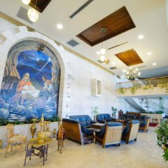Отель Bethlehem Hotel Палестина, Байт-Сахур - отзывы, цены и фото номеров - забронировать отель Bethlehem Hotel онлайн питание