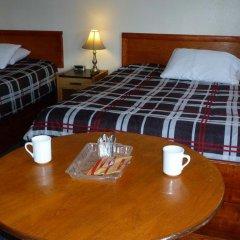 Отель Rocky Inn в номере