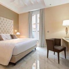 Aleph Rome Hotel, Curio Collection by Hilton комната для гостей фото 2