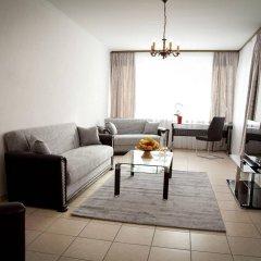Отель Engelbert Германия, Дюссельдорф - отзывы, цены и фото номеров - забронировать отель Engelbert онлайн комната для гостей фото 3