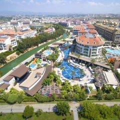 Sunis Evren Resort Hotel & Spa – All Inclusive Сиде бассейн фото 5