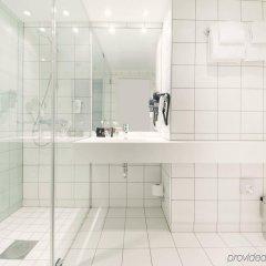 Отель Scandic Vulkan Осло ванная