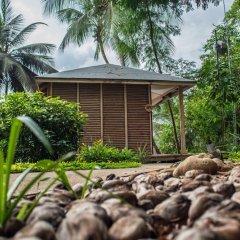 Отель Bom Bom Principe Island спа фото 4