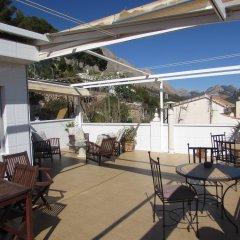 Отель B&B Villa Pico фото 9
