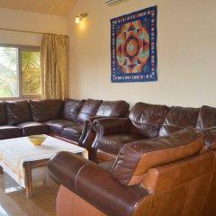 Отель Elmina Bay Resort комната для гостей