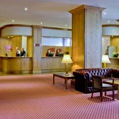 The President Hotel интерьер отеля фото 2