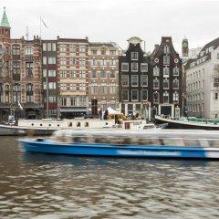 Eden Hotel Amsterdam Амстердам приотельная территория фото 2