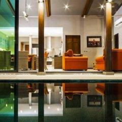 Отель Villa Prai Panah гостиничный бар