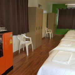 Отель Varinda Hostel Таиланд, Бангкок - отзывы, цены и фото номеров - забронировать отель Varinda Hostel онлайн удобства в номере фото 2