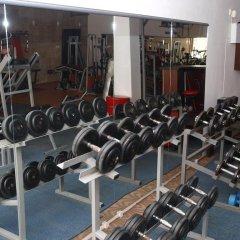 Ровно Отель Видин фитнесс-зал фото 2