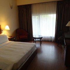 The Gateway Hotel Airport Garden Colombo комната для гостей фото 3