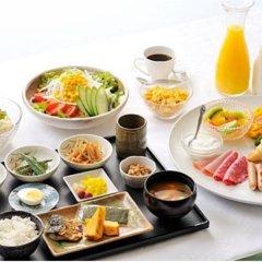 Отель Princess Garden Япония, Токио - отзывы, цены и фото номеров - забронировать отель Princess Garden онлайн питание фото 3
