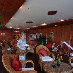 Отель Paramount Inle Resort интерьер отеля