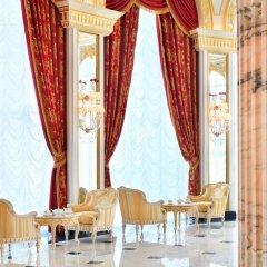 Отель Emerald Palace Kempinski Dubai ОАЭ, Дубай - 2 отзыва об отеле, цены и фото номеров - забронировать отель Emerald Palace Kempinski Dubai онлайн питание