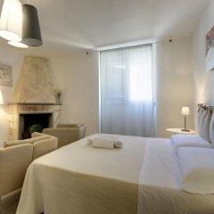 Отель Faruk Leuca Resort Гальяно дель Капо комната для гостей фото 5