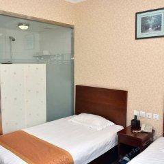 Отель Yungang Hotel Китай, Пекин - отзывы, цены и фото номеров - забронировать отель Yungang Hotel онлайн комната для гостей фото 2