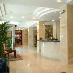 Hotel Gran Legazpi спа фото 2