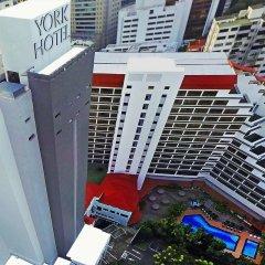 York Hotel фото 4