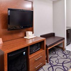 Отель Comfort Inn & Suites Frisco - Plano удобства в номере