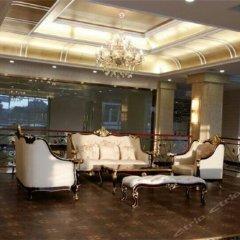 Отель Jinqiu Yixinyuan Hotel Китай, Сиань - отзывы, цены и фото номеров - забронировать отель Jinqiu Yixinyuan Hotel онлайн интерьер отеля фото 2