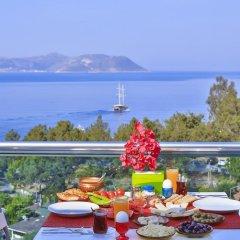 Antiphellos Pansiyon Турция, Каш - отзывы, цены и фото номеров - забронировать отель Antiphellos Pansiyon онлайн фото 14