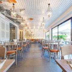 Отель Proud Phuket гостиничный бар