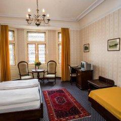 Hotel Atlanta Вена комната для гостей фото 7