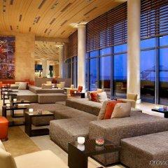 Kempinski Hotel Aqaba интерьер отеля