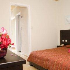 Отель Paradise Apartments Греция, Закинф - отзывы, цены и фото номеров - забронировать отель Paradise Apartments онлайн комната для гостей