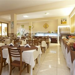 Отель Golden Ina - Rumba Beach Солнечный берег помещение для мероприятий